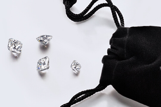 All About Diamonds – Nature's Most Precious Gemstone | Shimansky